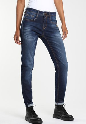 Relaxed fit jeans - blue rodeo