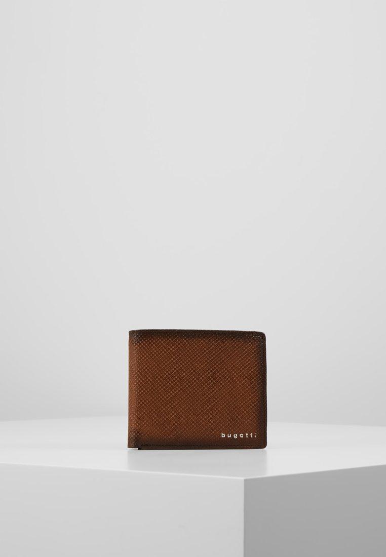 Bugatti - Wallet - brown