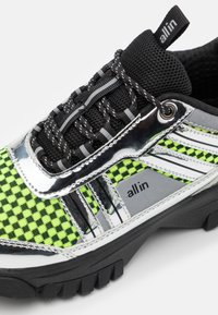 all in - Trainers - green - 5