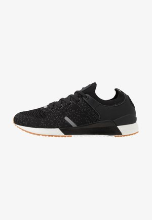 SURPLUS RUNNER - Sneakers laag - black