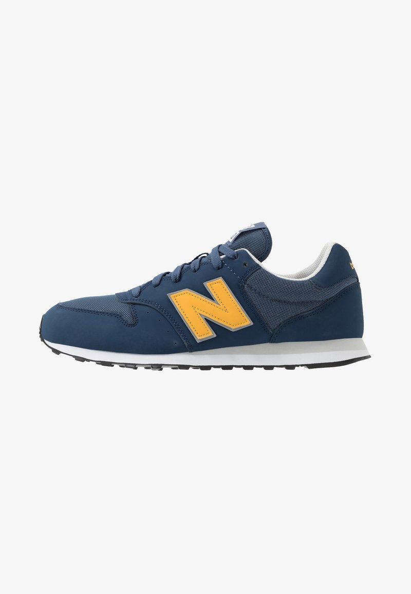 New Balance - GM500 - Sneakersy niskie - navy