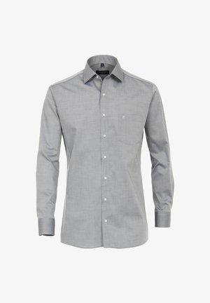 Shirt - silver