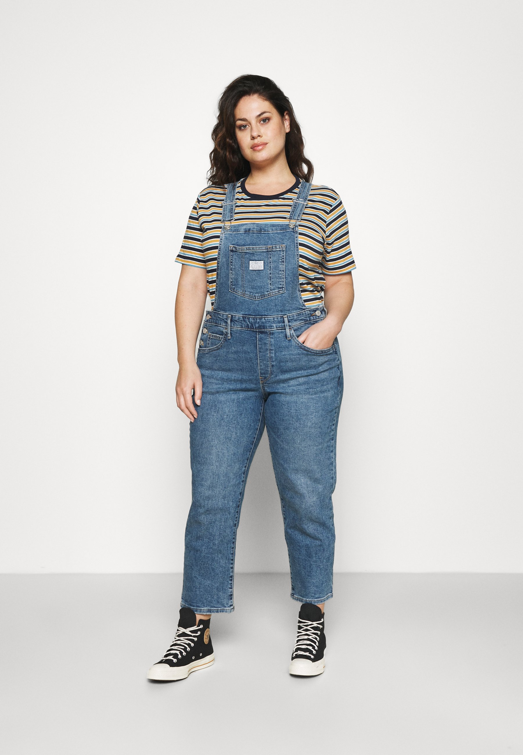 Women PLUS EVERYDAY OVERALL - Dungarees