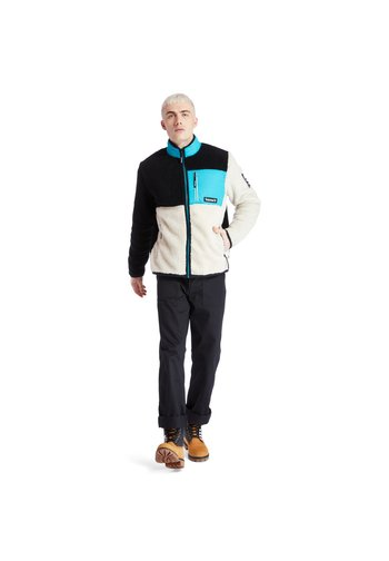 YC OUTDOOR ARCHIVE SHERPA