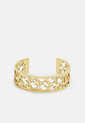 ALL ABOUT LOGO - Bracelet - gold-coloured