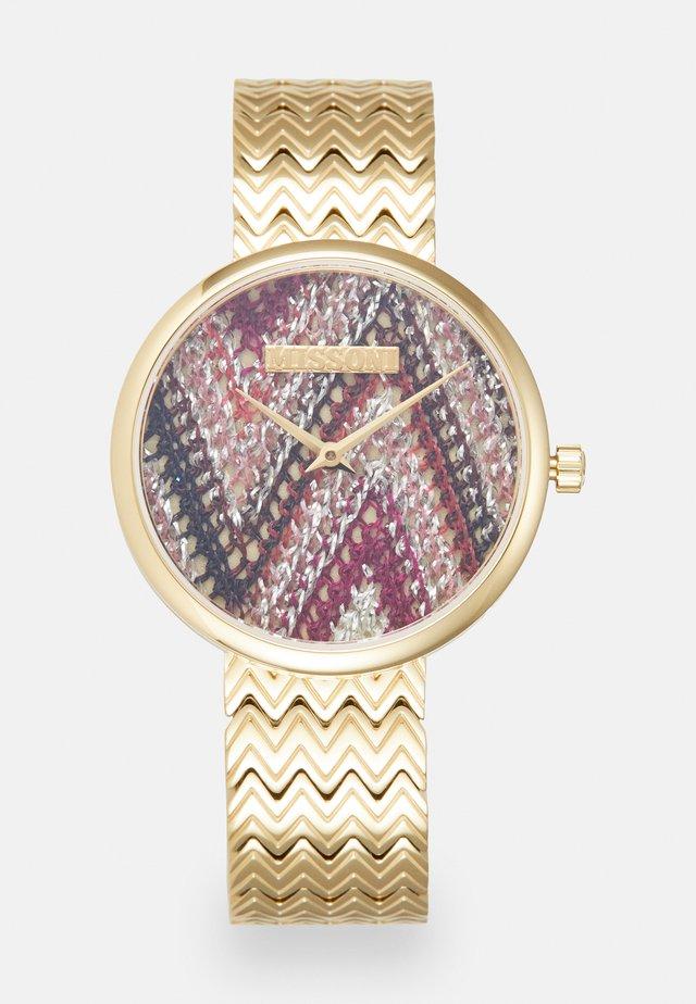 SET - Watch - multicolor