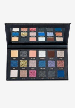 NEW NEUTRALS SMOKED SHADOW PALETTE - Eyeshadow palette - -