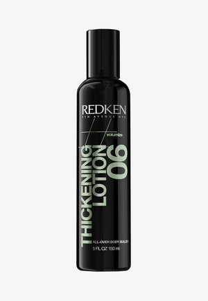 THICKENING LOTION 06 - Hair treatment - -