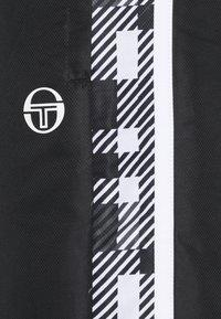 sergio tacchini - ALLAN PANTS - Tracksuit bottoms - antracite - 2