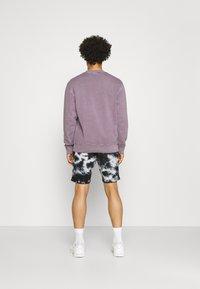 Zign - UNISEX - Shorts - black - 2