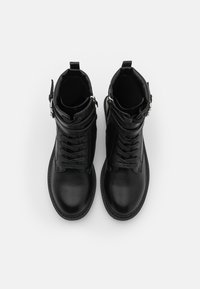 RAID - ROGER - Lace-up ankle boots - black - 5