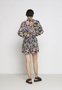 Hofmann Copenhagen - RITA - Shorts - black - 2