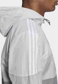 adidas Originals - BX-20 WINDBREAKER - Windbreaker - grey - 6
