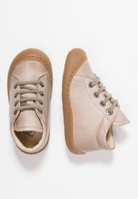 Naturino - COCOON - Baby shoes - sand - 0