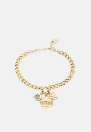GUESS MY FEELINGS - Bracelet - gold-coloured