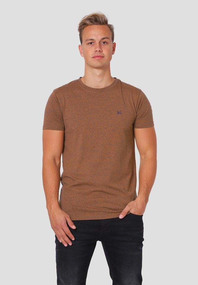 Altona  - T-shirt basic - insignia blue mix