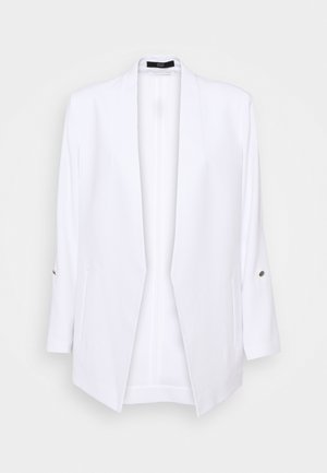 PARIS STYLISH - Manteau court - white