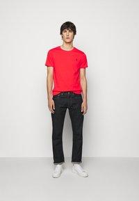 Polo Ralph Lauren - T-shirt basic - racing red - 1