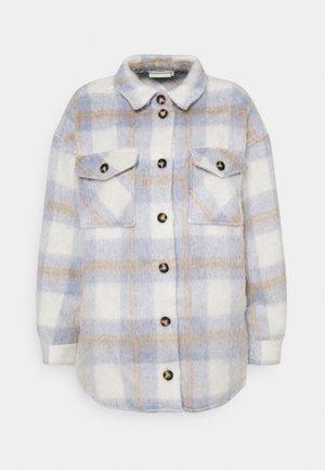 SAVISA - Summer jacket - spring blue