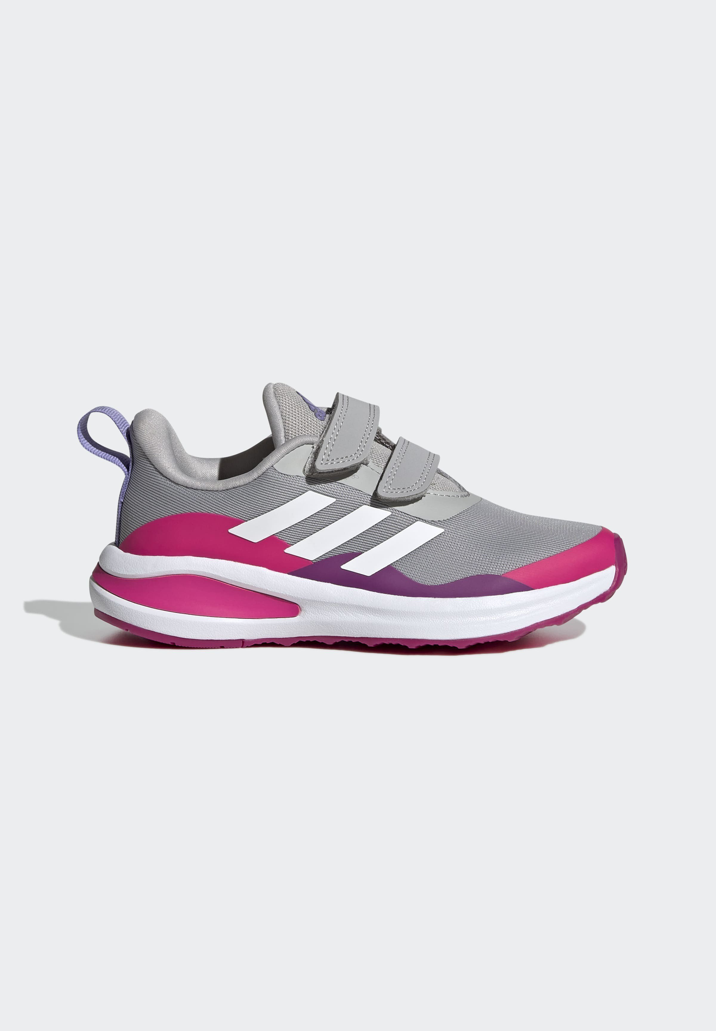 Kids FORTARUN DOUBLE STRAP - Walking trainers
