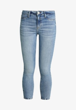 MOLLY - Jeansy Skinny Fit - mid auth