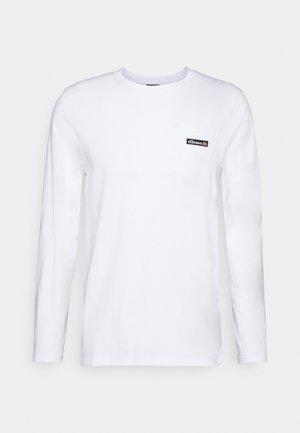 VETIO - Langarmshirt - white