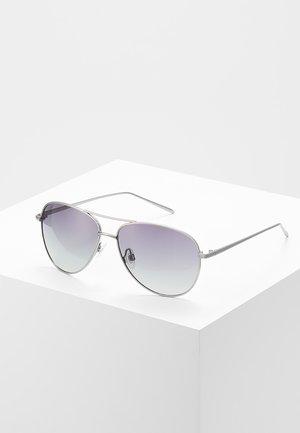 NANI - Sluneční brýle - silver-coloured
