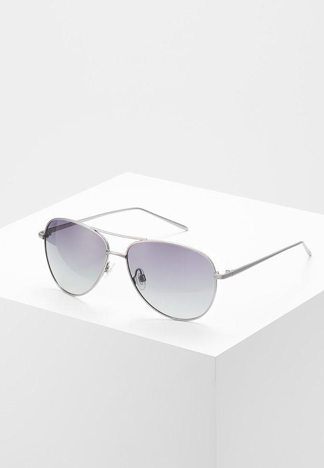 NANI - Zonnebril - silver-coloured