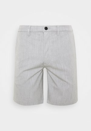 CEASAR  - Shorts - light grey melange