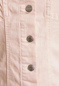 s.Oliver - Denim jacket - light blush denim - 2
