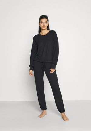 GABLE - Pyjama - black