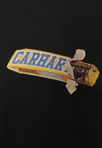 Carhartt WIP - CHOCOLATE BAR - Print T-shirt - black - 2