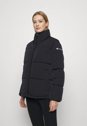 JACKET ROCHESTER - Giacca invernale - black