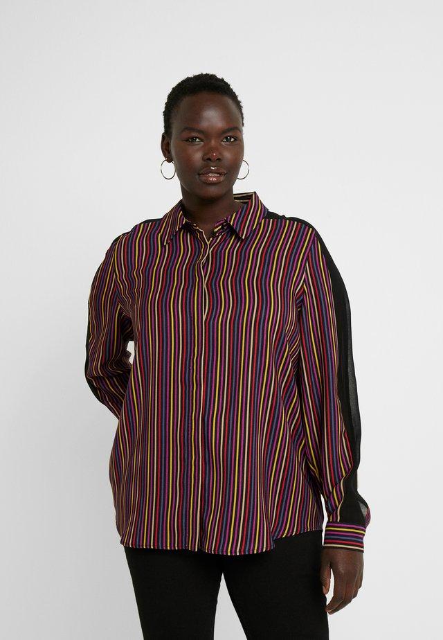 BAZAR - Camisa - nero
