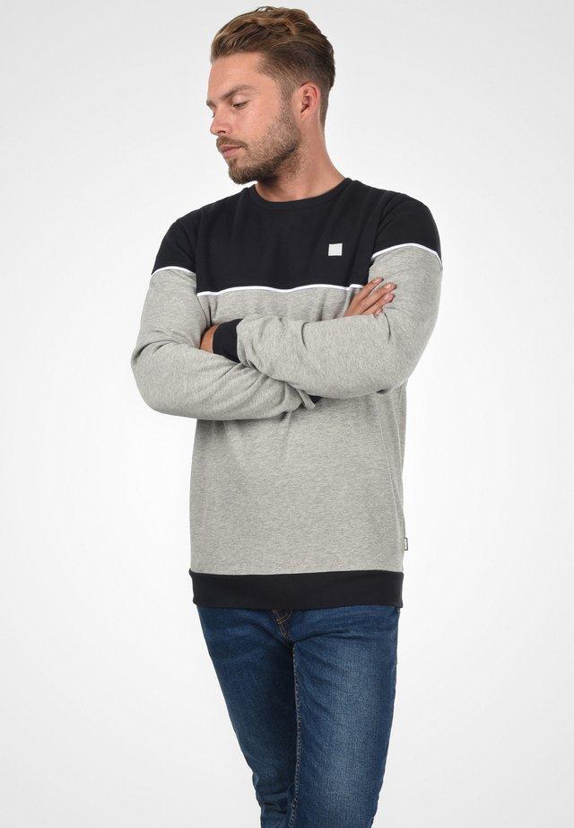 DEWAR - Sweater - black