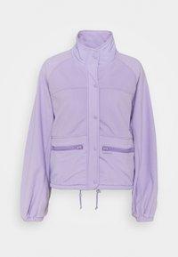 Brunotti - MARAU WOMEN  - Fleece jacket - lavender - 0