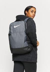 Nike Performance - Rucksack - flint grey/black/white - 1