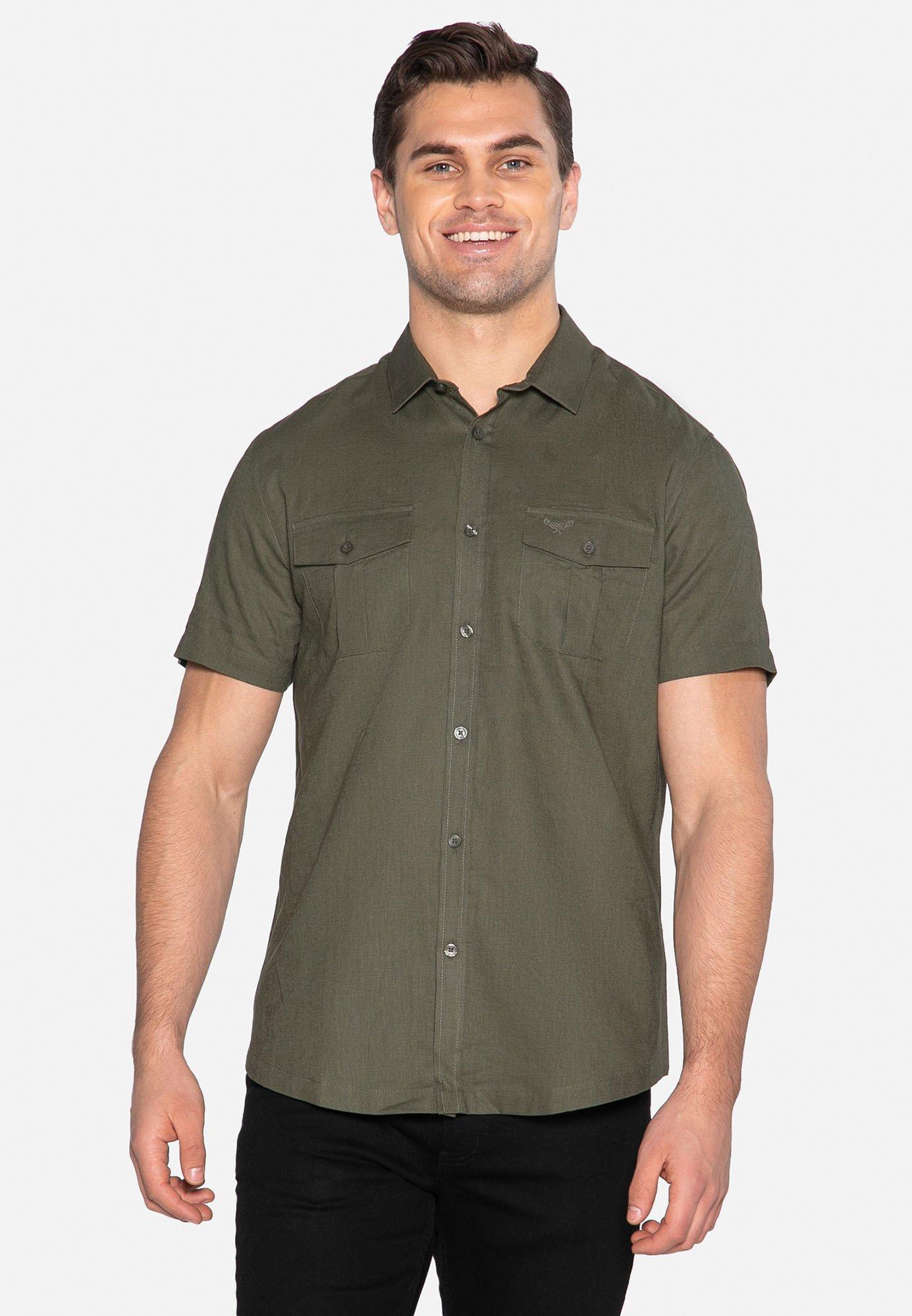 Uomo FORCE - Camicia