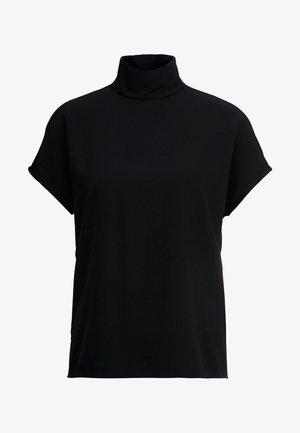 DIJANNA - Blus - black