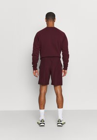Under Armour - GRAPHIC SHORT - Sports shorts - bordeaux - 2