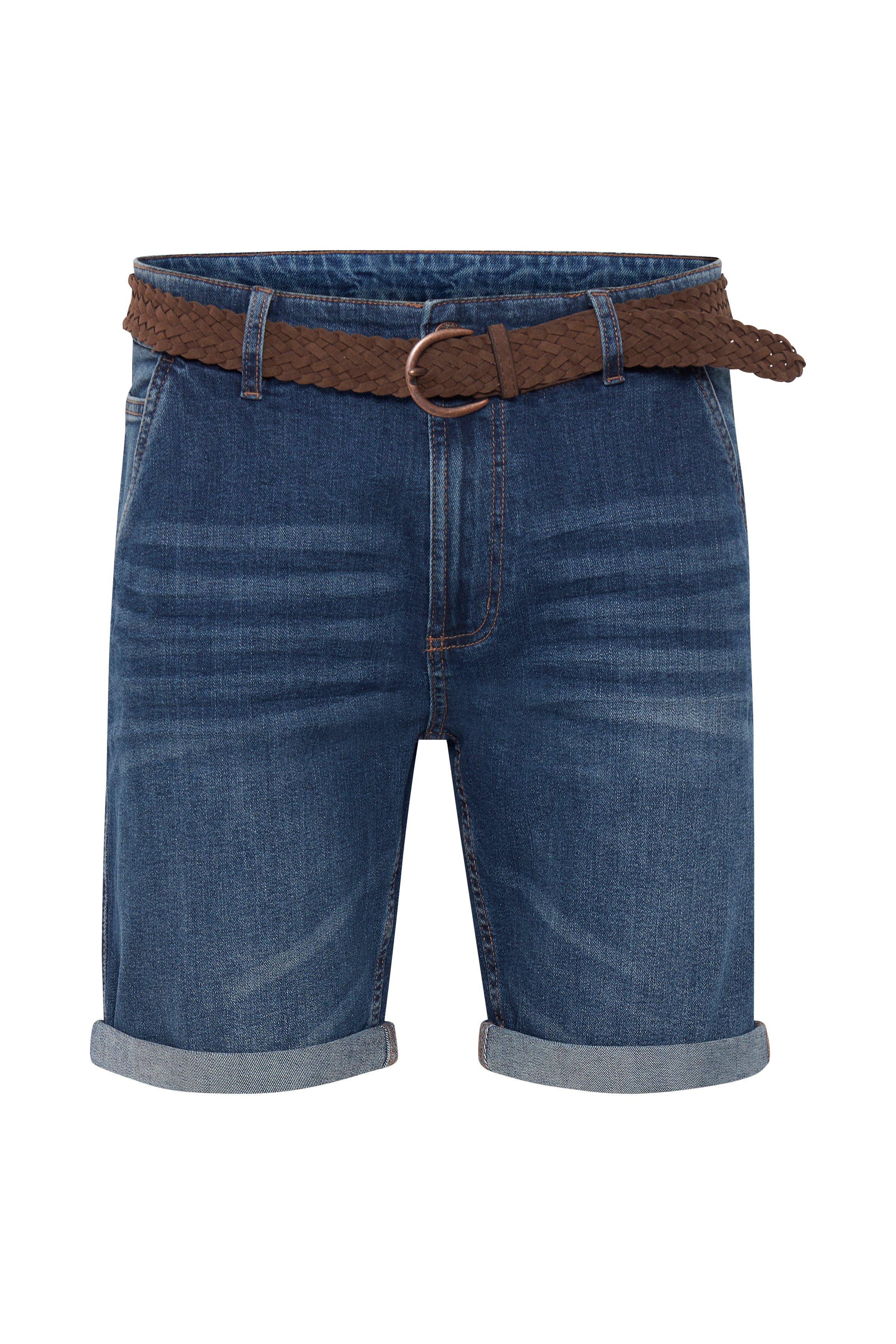 Homme QUINCY - Short en jean