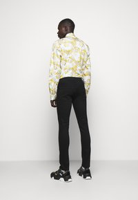 Versace Jeans Couture - Jeansy Slim Fit - nero - 2