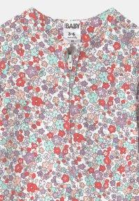 Cotton On - LONG SLEEVE ZIP - Sleep suit - vanilla - 2
