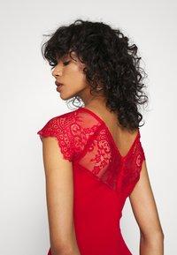 Sista Glam - BELMAIN - Suknia balowa - red - 3