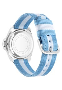 s.Oliver - Watch - blue/white - 2