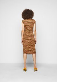 WEEKEND MaxMara - UVETTA - Jersey dress - gelb - 2