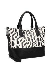 Desigual - Handbag - negr o - 2