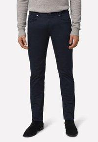 J.LINDEBERG - JAY - Slim fit jeans - navy - 0