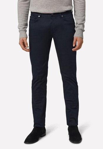 JAY - Jeans slim fit - navy