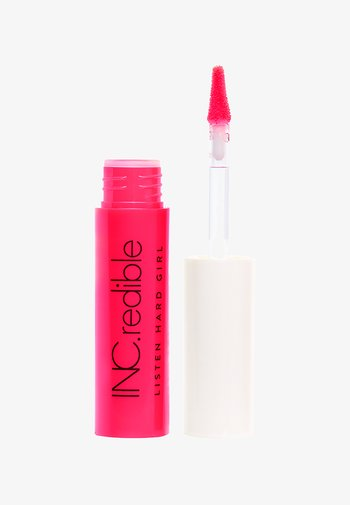 INC.REDIBLE LISTEN HARD GIRL LIPSTICK - Liquid lipstick - she's arrived